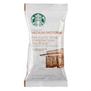 Starbucks® Pike Place Roast, Medium Roast, 18/Case