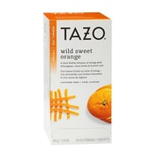 Tazo® – Thé en sachet, bte/24
