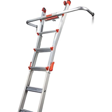 Little Giant Ladder Accessory, Wing Span, Aluminum
