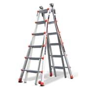 Little Giant Revolution XE, M26, Multi Position Aluminum Ladder