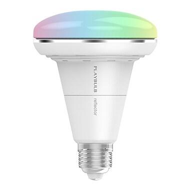 MiPow - Lampe PLAYBULB Reflector à DEL, blanc (BTL202)