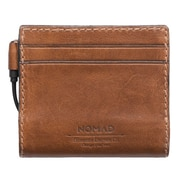 Nomad Leather Charging Wallet - Slim (Wallet - Slim)