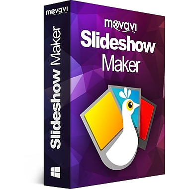 Movavi Slideshow Maker 2 Personal Edition [Download]
