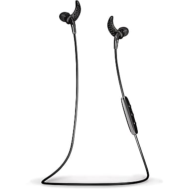 Jaybird Freedom F5 Wireless Bluetooth In-Ear Headphones, Carbon (F5-S-B)