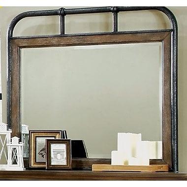 A&J Homes Studio Mcville Rectangular Dresser Mirror