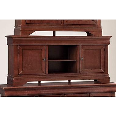Progressive Furniture Coventry 64'' TV Stand