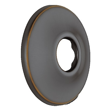 Delta Replacement Shower Arm Flange; Oil Rubbed Bronze