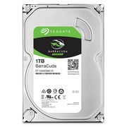 "Seagate BarraCuda Desktop Internal Hard Drives, SATA, 6GB/s, 3.5"" (ST4000DM005)"