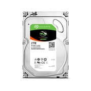 "Seagate FireCuda Internal SSHD SATA 6GB/s, 3.5"" (ST2000DX002)"