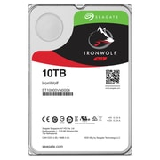 "Seagate IronWolf NAS Internal Hard Drives, SATA, 6GB/s, 3.5"" (ST10000VN0004)"