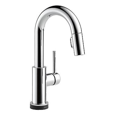 Delta Trinsic Kitchen Touch Hot & Cold Water Dispenser; Chrome