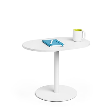 Poppin, Tucker Short Side Table, 19