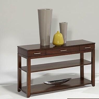 Progressive Furniture Daytona Console Table
