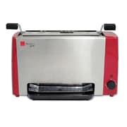 Ronco Ready Grill; Red