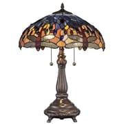 SerenaD'Italia Serena d'italia 22'' Table Lamp