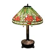 Astoria Grand Preston 25'' Metal Table Lamp