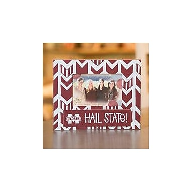 Glory Haus Mississippi State Arrow Picture Frame