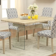 ACME Furniture Glassden Dining Table