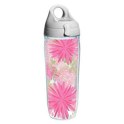 Tervis Tumbler Garden Party Molly Z Mums Plastic Water Bottle