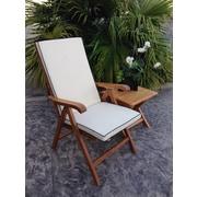 ChicTeak Miami/Italy Outdoor Adirondack Chair Cushion