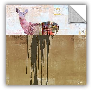ArtWall 'Dissolve I' by Greg Simanson Graphic Art; 36'' H x 36'' W x 0.1'' D