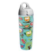 Tervis Tumbler Garden Party Owls Water Bottle
