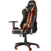 Merax Racing High-Back Executive Chair; Orange