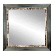 BrandtWorksLLC Weathered Harbor Wall Mirror
