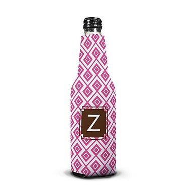 Dabney Lee Lucy Single Initial Bottle Koozie; Z