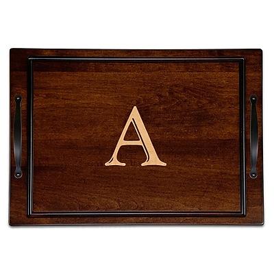 Martins Homewares Tobacco Maple Carve and Serve Board; X
