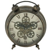 Urban Designs Champs Elysees Table Clock