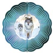 Next Innovations Alpha Wolf New 2017 Wind Spinner