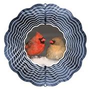 Next Innovations Cardinals Wind Spinner