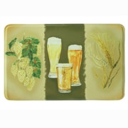 Bacova Guild Standsoft Memory Foam Barley and Hops Mat