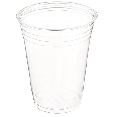 Table to go 16 oz. Plastic Cup (Set of 100)