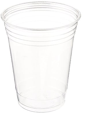Table to go 16 oz. Plastic Cup (Set of 50)