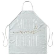 Kavka Merry and Bright Apron; Blue