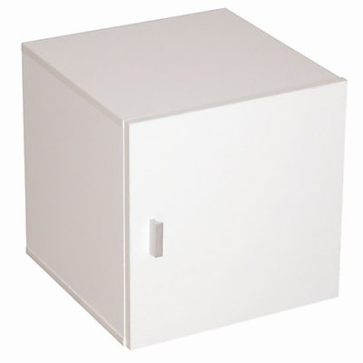 Phoenix Group AG Caro Accent Cabinet; White