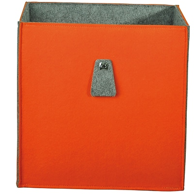 Phoenix Group AG Leonardo Metal Boxes; Orange