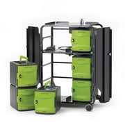 Copernicus Tech Tub2™ Premium Cart, Holds Upto 32 Devices