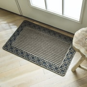 Entryways Weather Beaters Ogee Polypropylene Mat