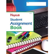 Flipside Products Student Assignment Book (Set of 24)