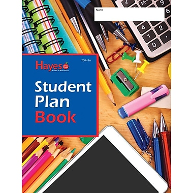Flipside Products Student Plan Book (Set of 24)