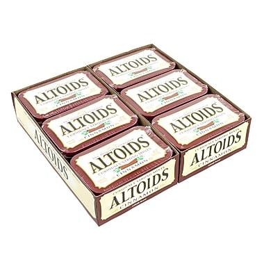 Altoids Cinnamon Mints, 1.76 oz, 12 Count