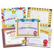 Flipside Products Student Recognition Certificate Pack