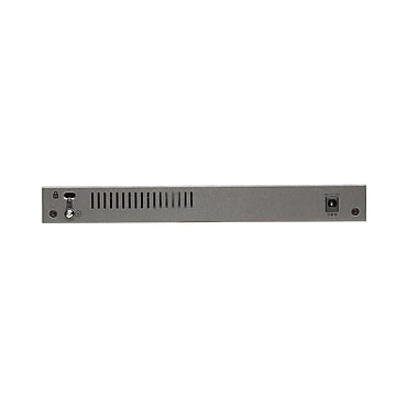 NETGEAR ProSAFE 8-Port Gigabit Ethernet Desktop Switch (GS108NA)