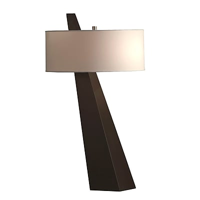 Nova of California Obelisk 31'' Table Lamp