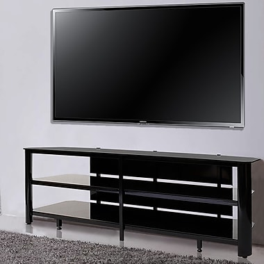 Innovex Fold 'N' Snap Oxford 73'' TV Stand