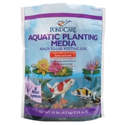 Pondcare Aquatic Planting Media Soil