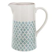 Bloomingville Ceramic Patrizia Pitcher